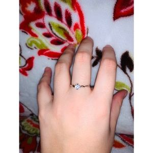 Double Wave Ring 💍